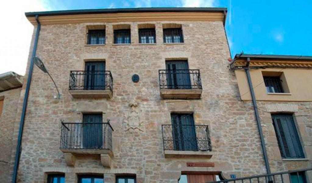 Fotos de casa marinaguirre navarra dicastillo clubrural - Casa rural marin ...