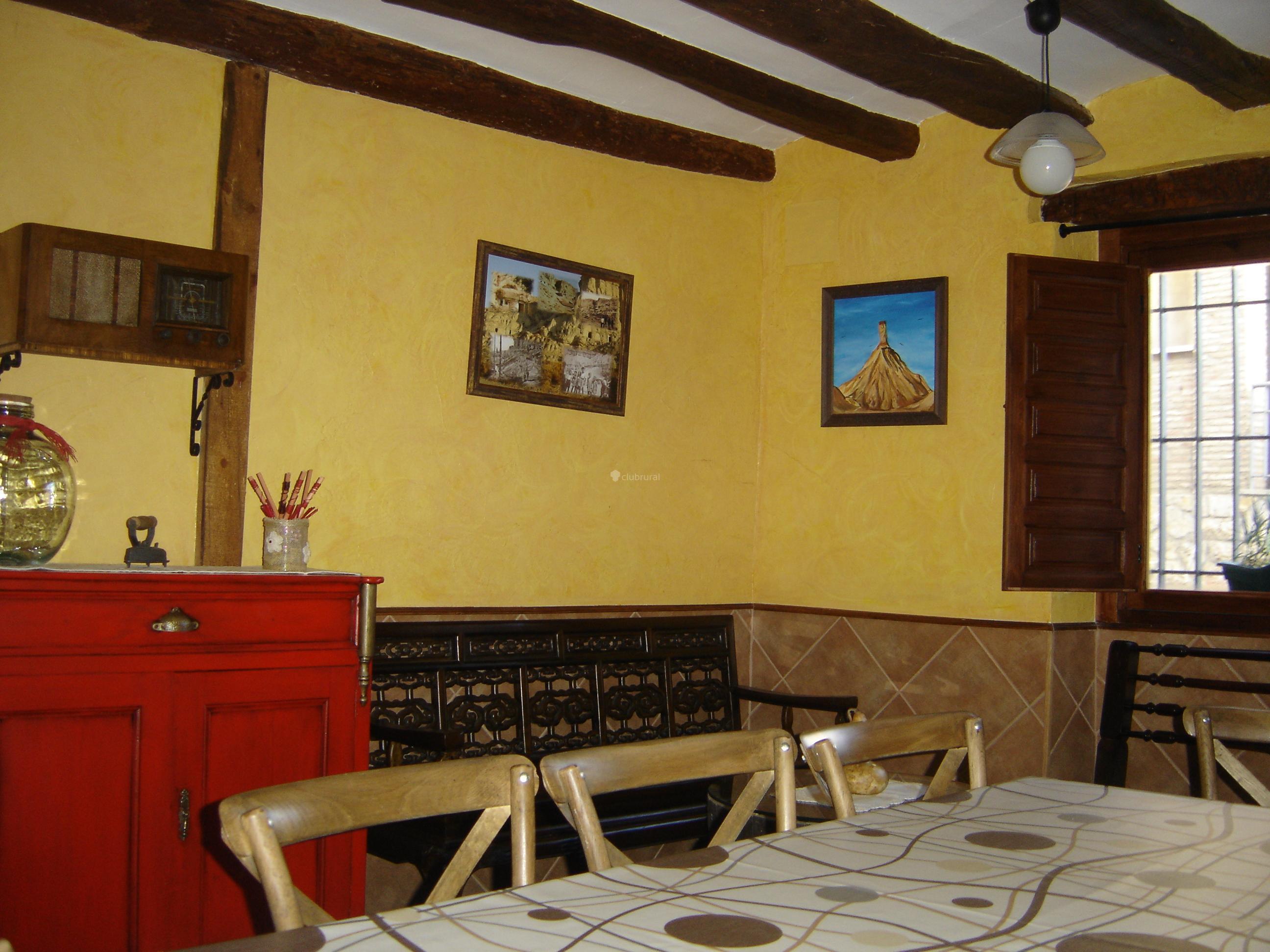 Fotos de la bardena blanca ii navarra arguedas clubrural - Casa rural arguedas ...