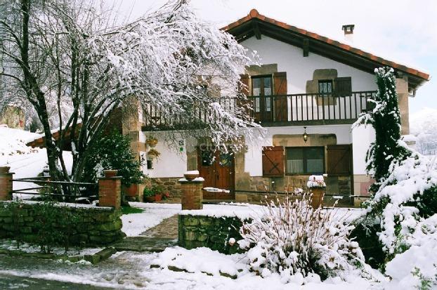 Fotos de casa rural malkornea navarra amaiur clubrural - Casa rural amaiur ...
