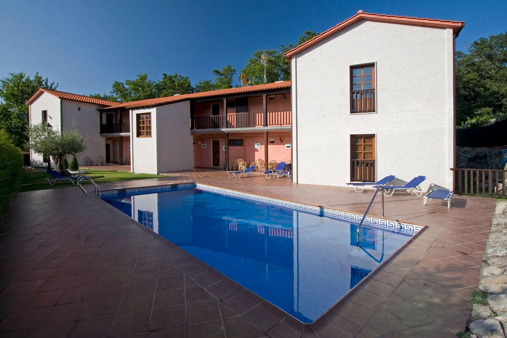 Fotos de apartamentos via nova ourense lobios clubrural - Apartamentos alquiler ourense ...