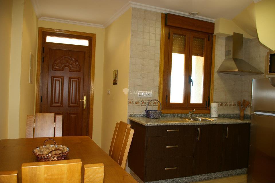 Fotos de casa chuca ourense requias clubrural - Apartamentos alquiler ourense ...