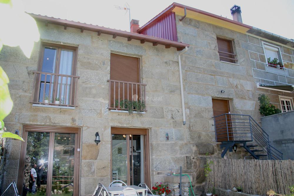 Fotos de casa das coias ourense reza clubrural - Apartamentos alquiler ourense ...