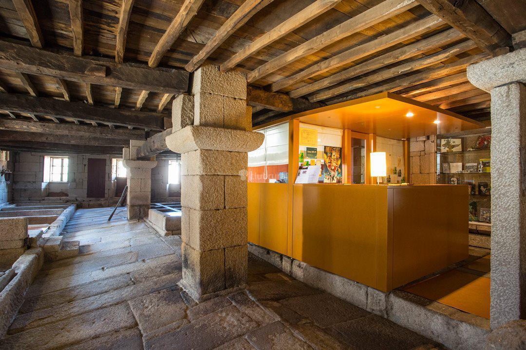 Fotos de casa rural torre lombarda ourense allariz clubrural - Casas rurales galicia ofertas ...