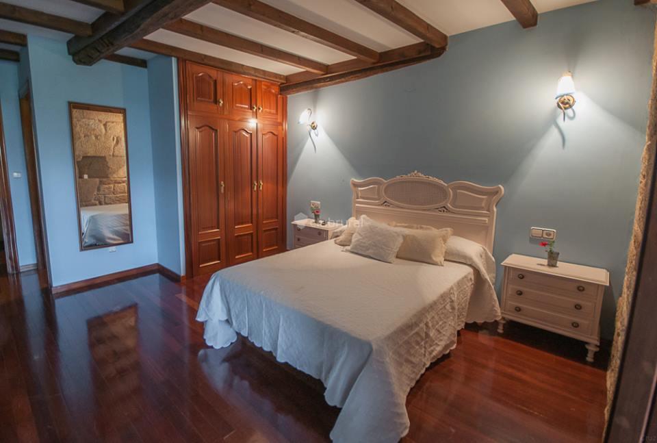Fotos de hotel pazo carballo ourense ribadavia clubrural - Casa rural carballo ...