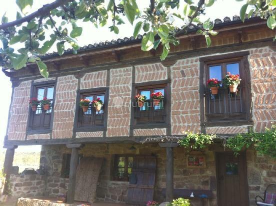 Fotos de casa la ace a palencia cervera de pisuerga clubrural - Casa rural cervera de pisuerga ...