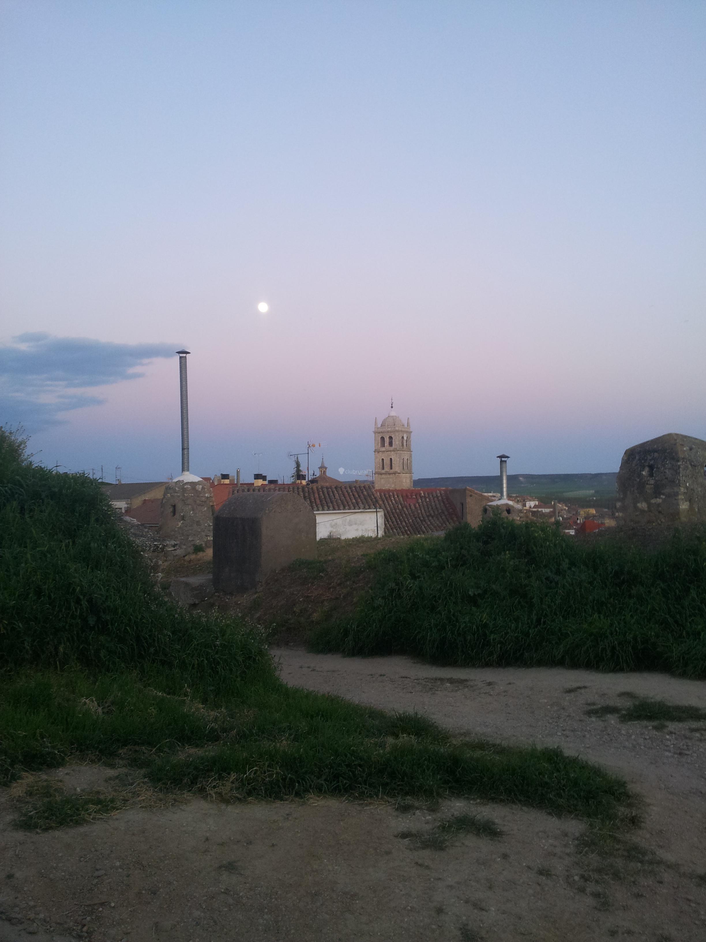 Fotos de la villa es bella palencia due as clubrural - Casa rural la tramonera ...