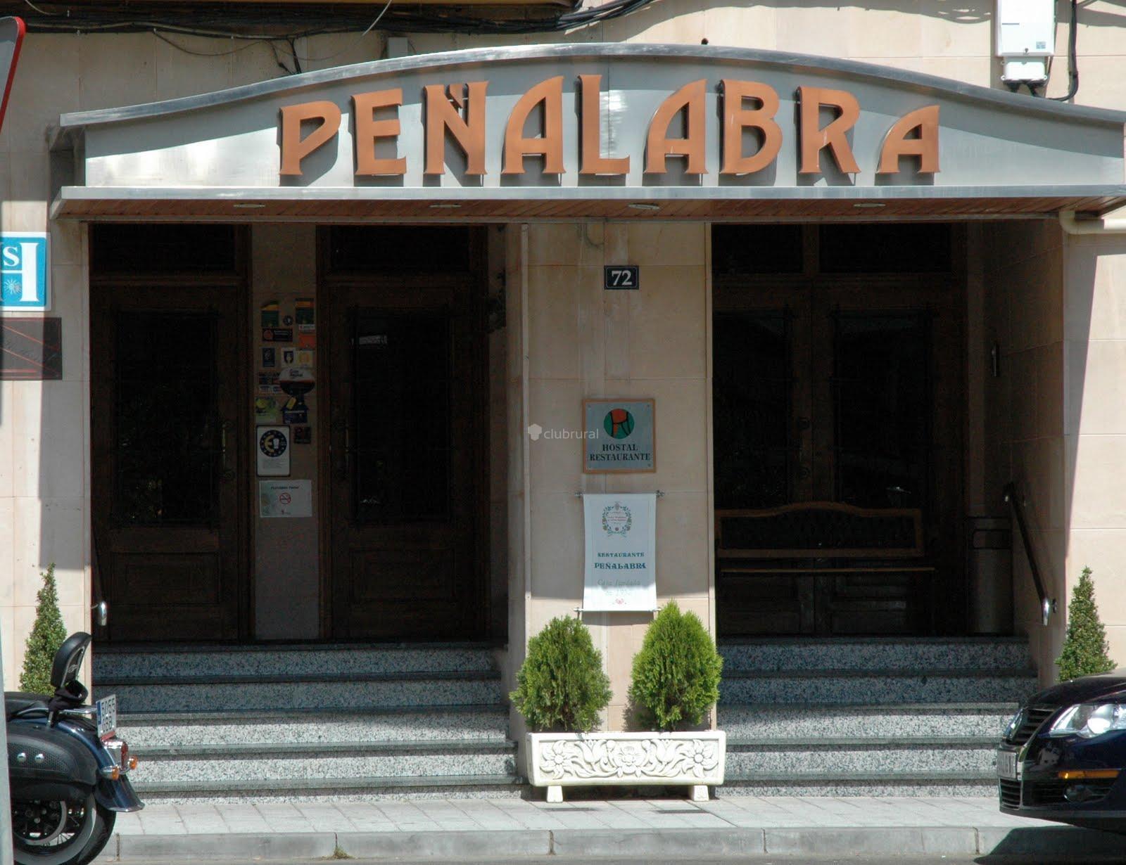 Fotos de hostal restaurante pe alabra palencia cervera de pisuerga clubrural - Casa rural cervera de pisuerga ...