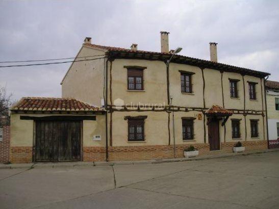 Fotos de la casa del cura palencia renedo de la vega clubrural - La casa del cura teruel ...