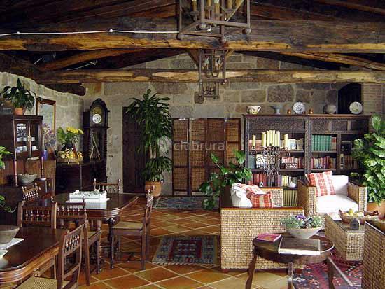 Fotos de antiga casa de reis pontevedra sangenjo sanxenxo clubrural - Casa rural ameneiros sanxenxo pontevedra ...