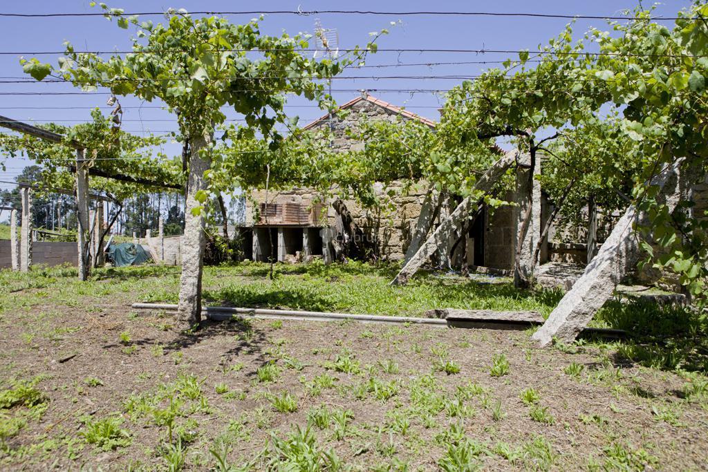 Fotos de casa baltar pontevedra cambados clubrural - Casa rural cambados ...