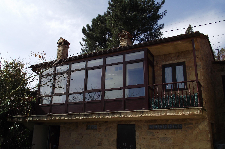 Fotos de casa da laxe pontevedra silleda clubrural - Casas prefabricadas pontevedra ...