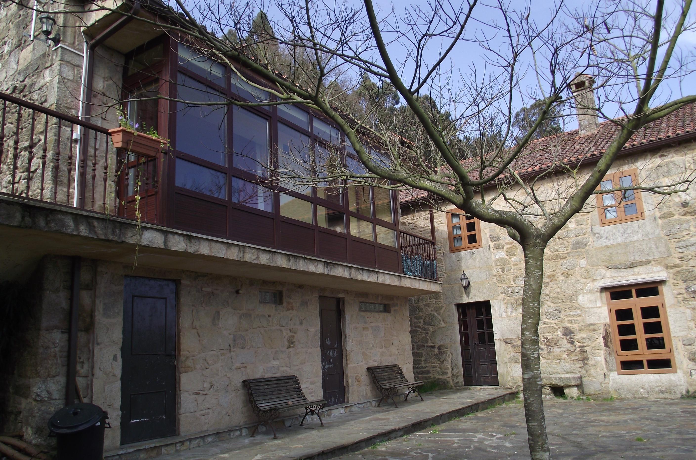 Fotos de casa da laxe pontevedra silleda clubrural - Casas rurales galicia ofertas ...