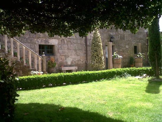 Fotos de casa da torre pontevedra valga clubrural - Mi casa pontevedra ...