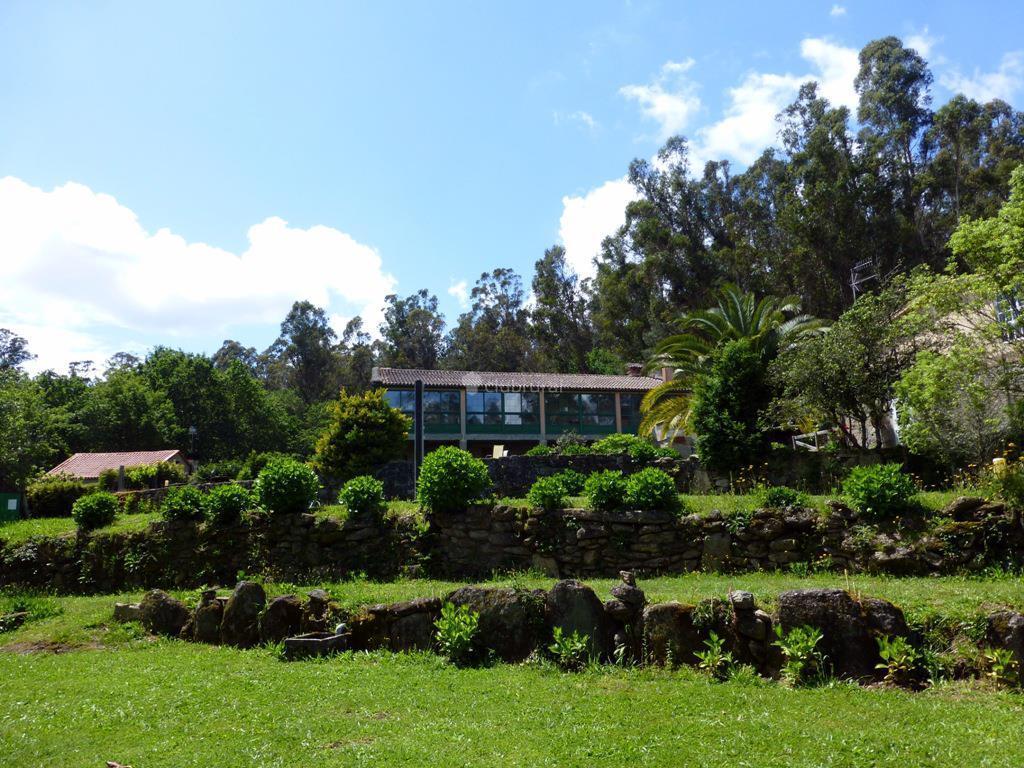 Fotos de casa da urcela pontevedra ponteareas clubrural - Casas prefabricadas pontevedra ...