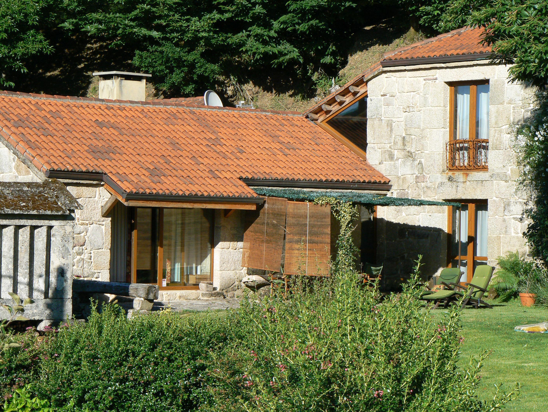 Fotos de casa de aldea vilalen pontevedra cotobade - Casas prefabricadas pontevedra ...