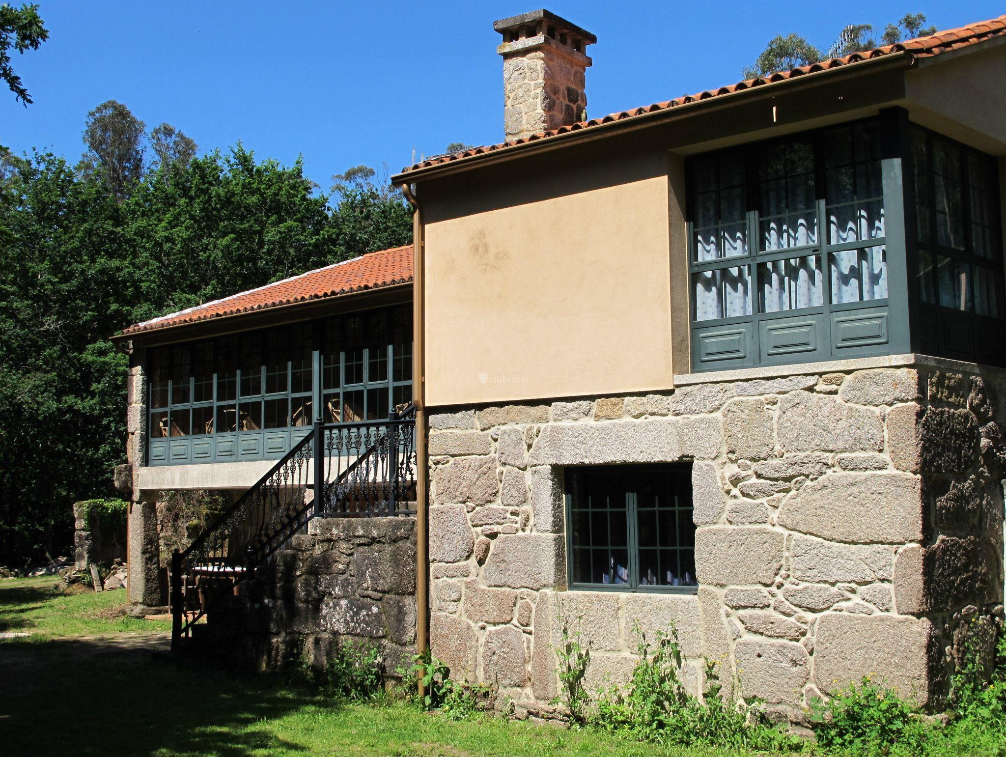 Fotos de casa do cribeiro pontevedra ponteareas - Mi casa pontevedra ...