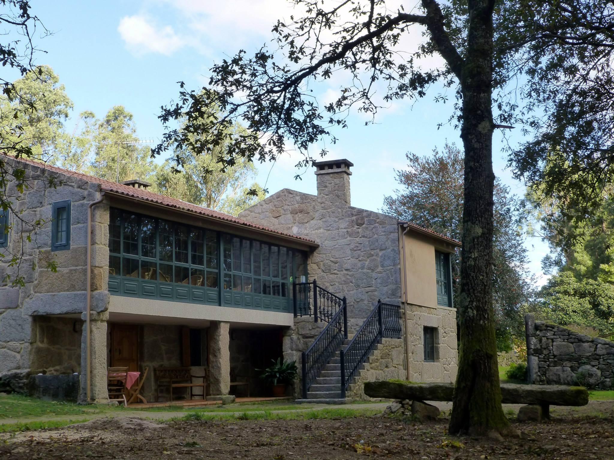 Fotos de casa do cribeiro pontevedra ponteareas - Casas prefabricadas pontevedra ...