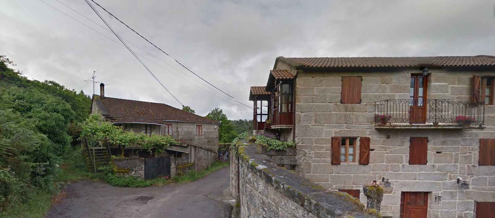 Fotos de casa do mestre pontevedra mea o clubrural - Professione casa mestre ...