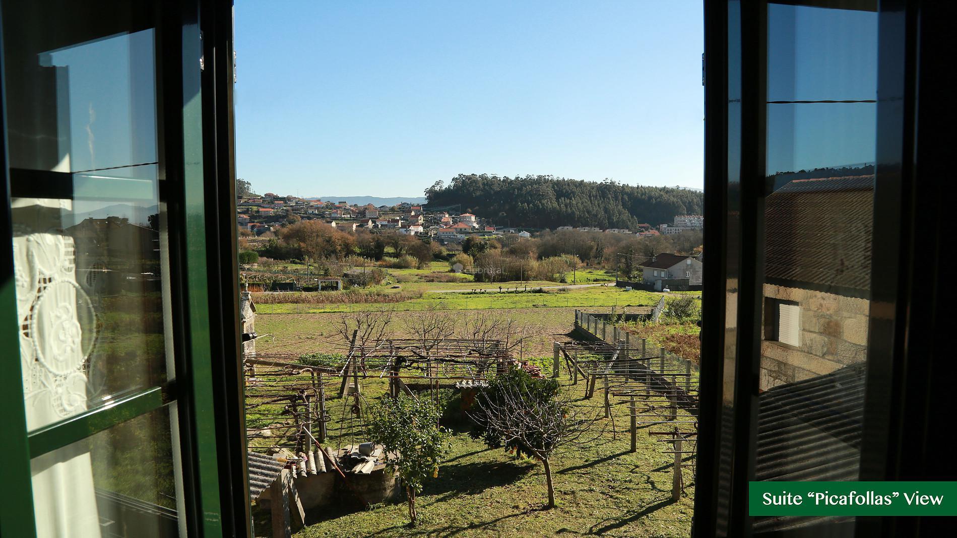 Fotos de casa do sear pontevedra sangenjo sanxenxo clubrural - Casa rural ameneiros sanxenxo pontevedra ...