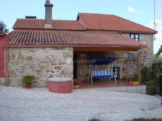 Fotos de casa fontenla pontevedra campo lameiro - Casas prefabricadas pontevedra ...