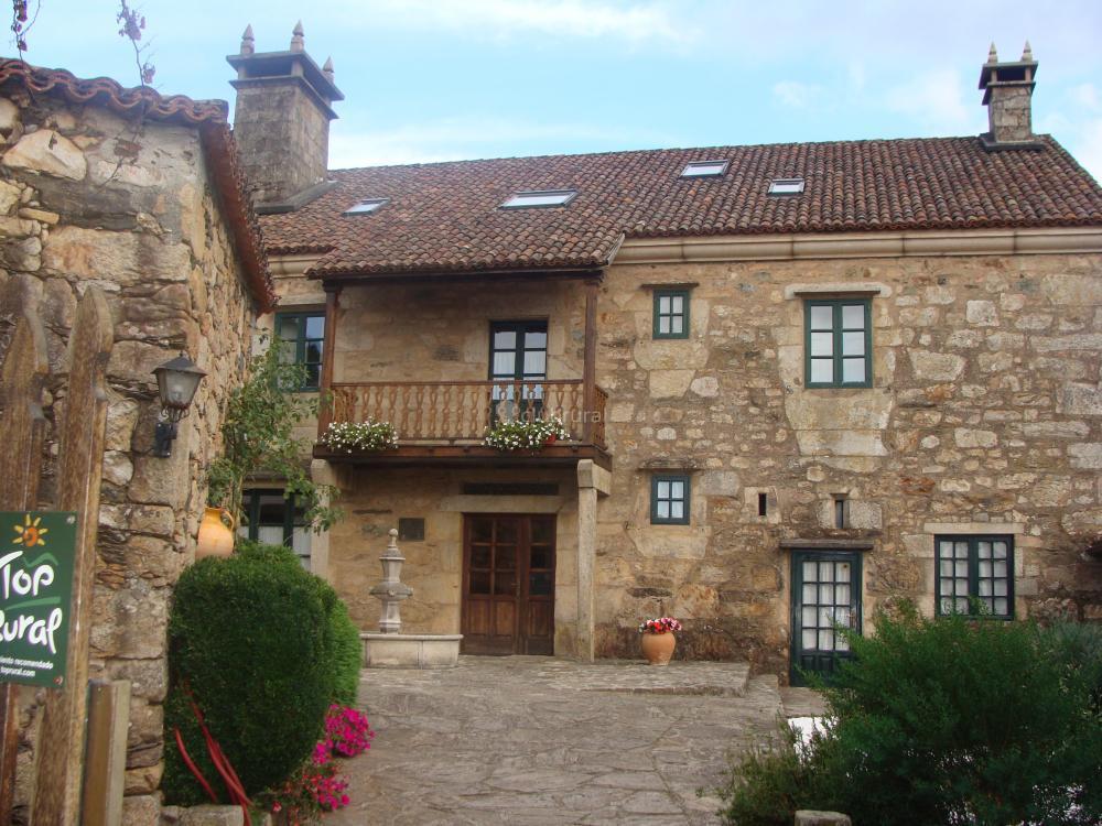 Fotos de casa goris pontevedra merza clubrural - Casas rurales galicia ofertas ...