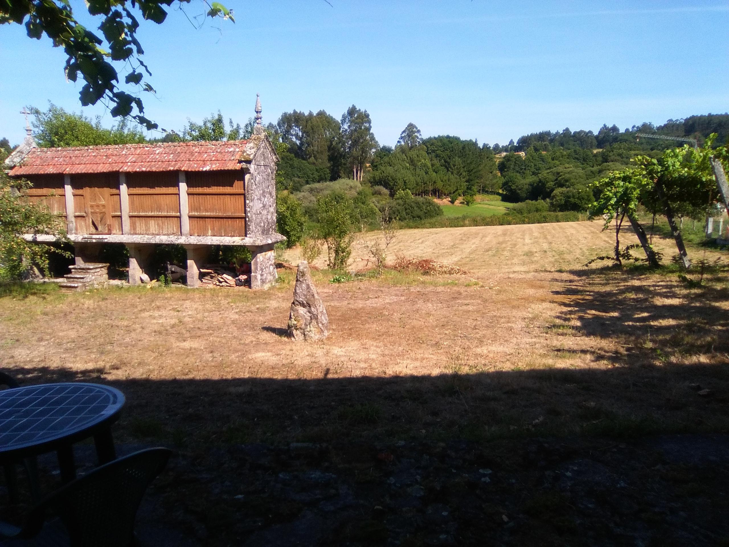 Fotos de casa outeiri o pontevedra a estrada clubrural - Mi casa pontevedra ...