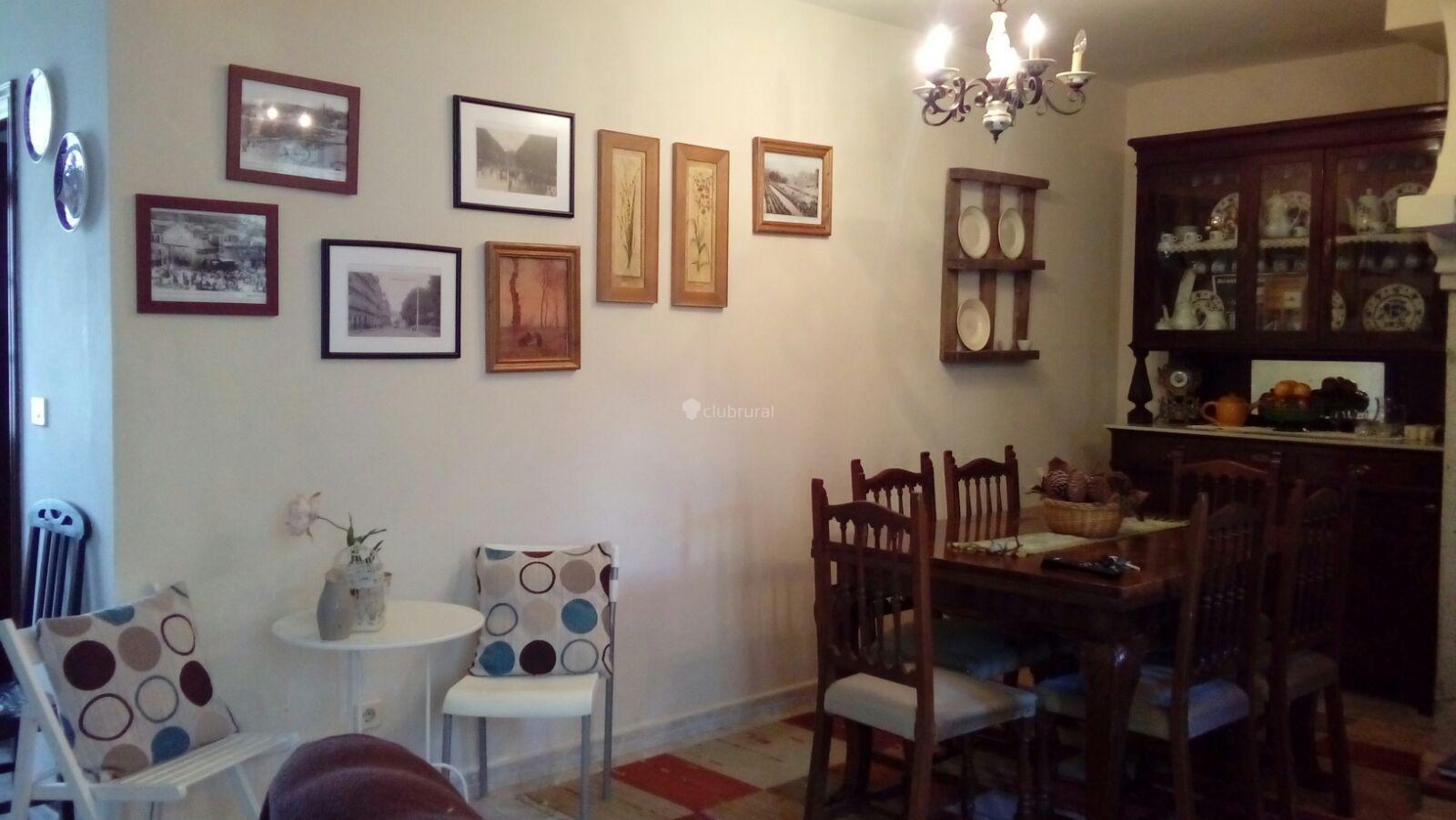 Fotos de casa outeiri o pontevedra a estrada clubrural - Muebles de cocina pontevedra ...