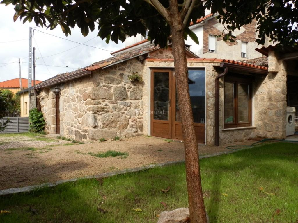 Fotos de casa roi pontevedra portas clubrural - Mi casa pontevedra ...