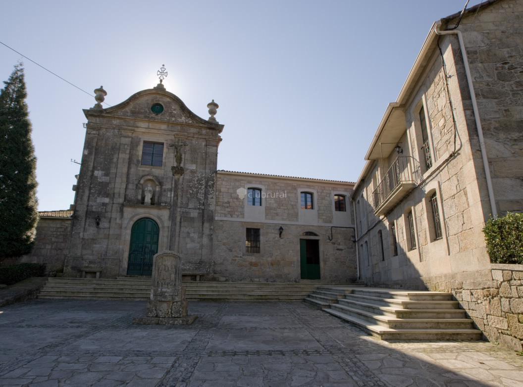 Fotos de casa suerio pontevedra cuntis clubrural - Casas prefabricadas pontevedra ...