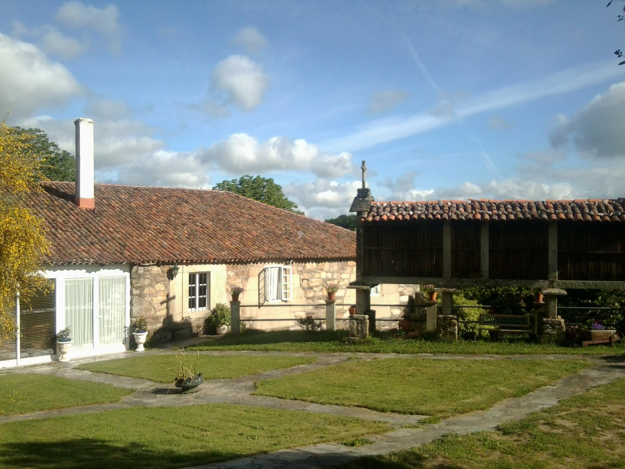 Fotos de casa vixide pontevedra lalin clubrural - Casa rural silleda ...
