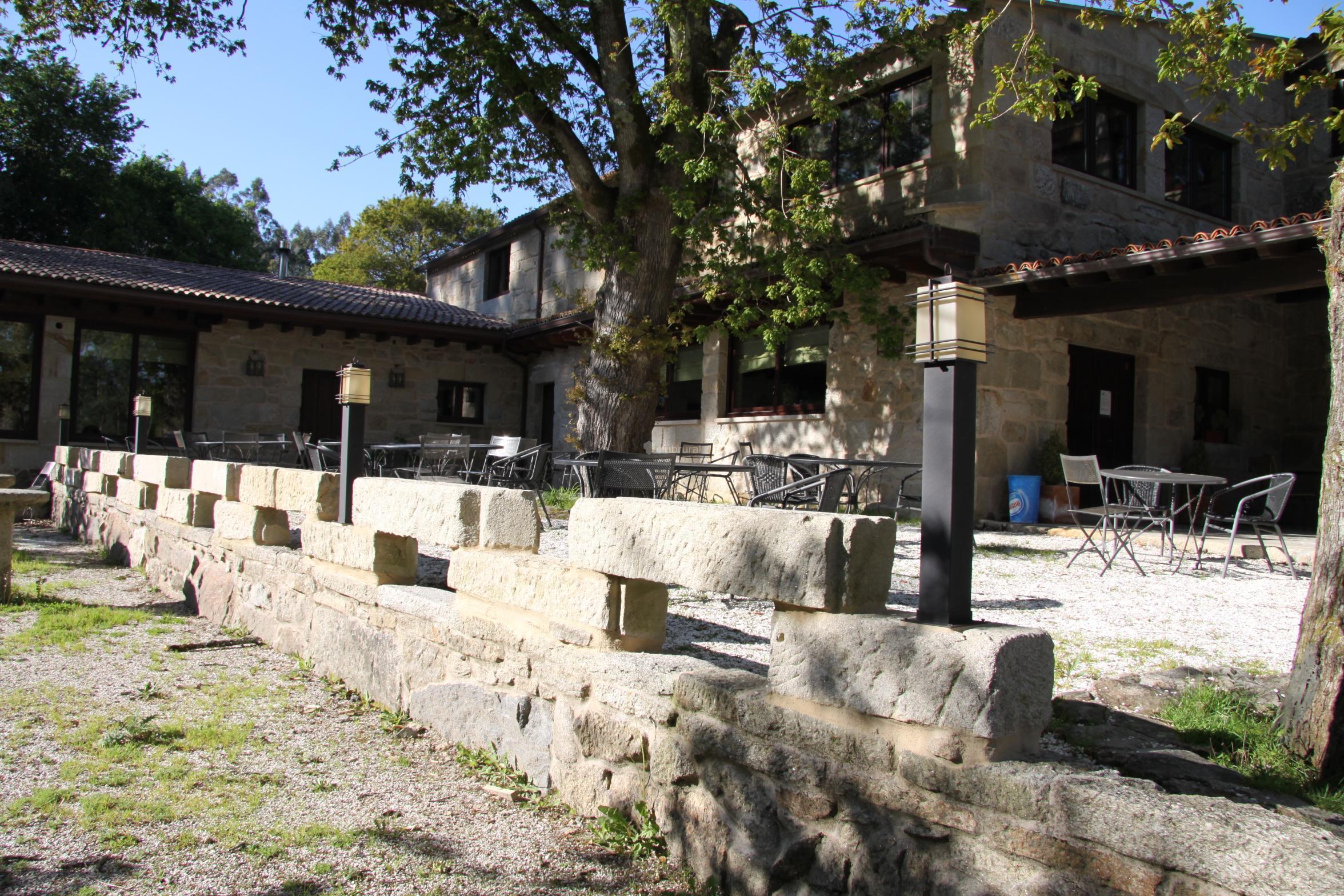 Fotos de casal dos celenis pontevedra caldas de reis clubrural - Casas rurales galicia ofertas ...