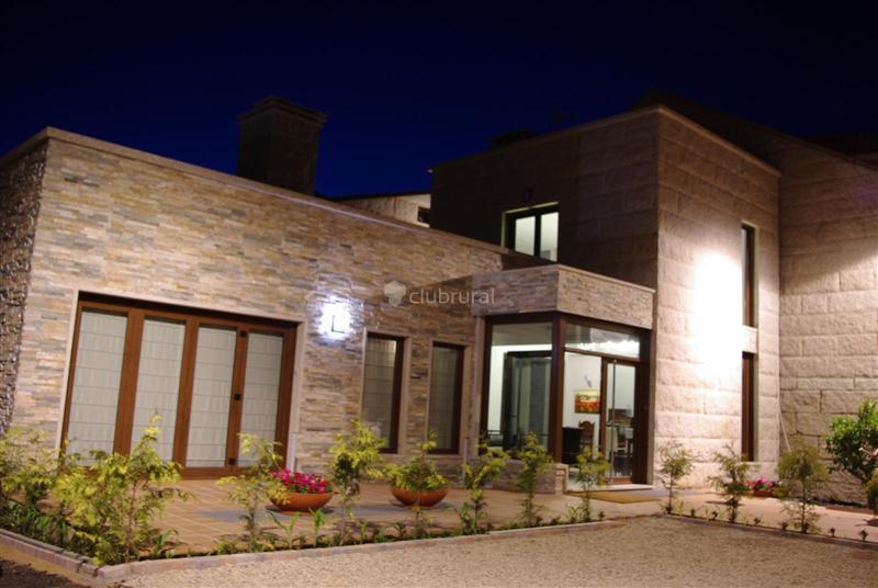 Fotos de hotel rural noalla pontevedra sangenjo sanxenxo clubrural - Casa rural ameneiros sanxenxo pontevedra ...