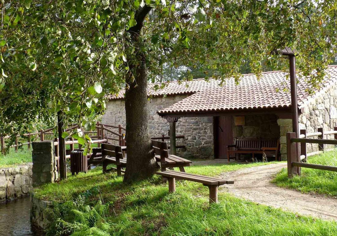 Fotos de pazo carrasqueira pontevedra ribadumia clubrural - Casas rurales galicia ofertas ...
