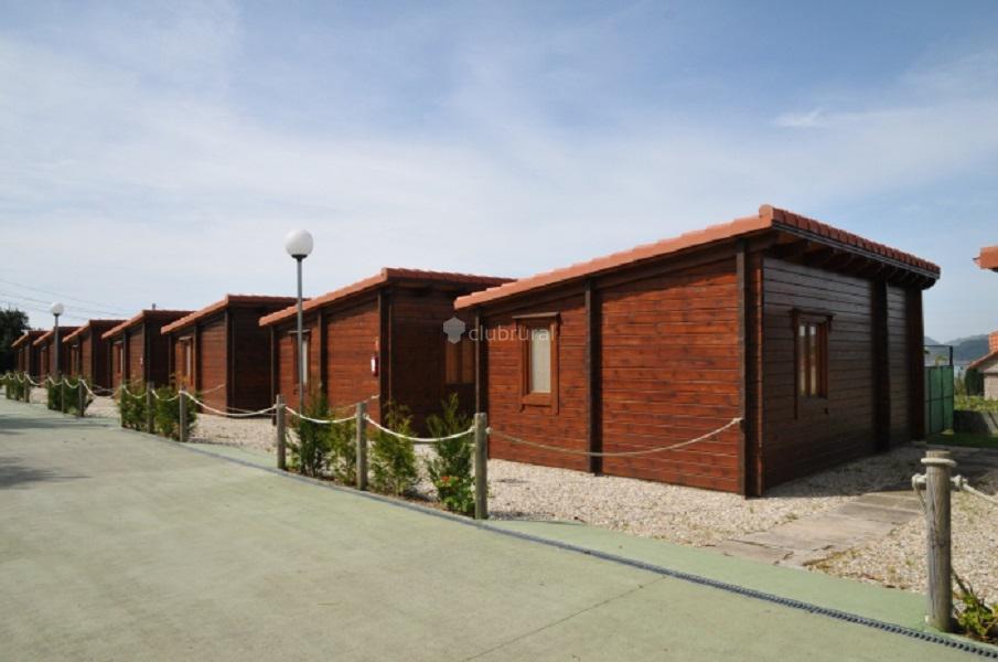Fotos de sol e mar pontevedra cangas de morrazo clubrural - Casas de madera pontevedra ...