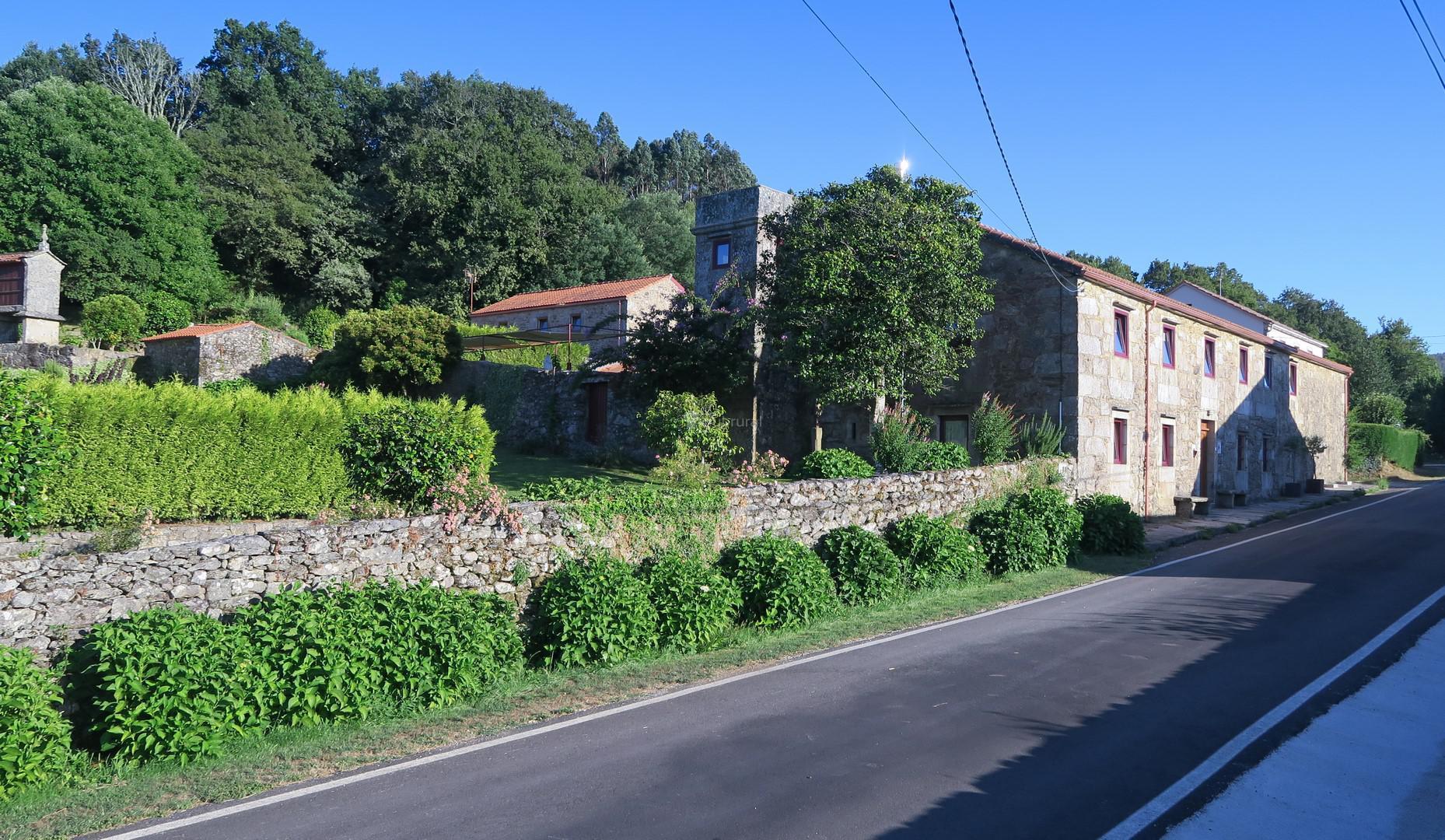 Fotos de vagalumes pontevedra a estrada clubrural - Casas rurales galicia ofertas ...
