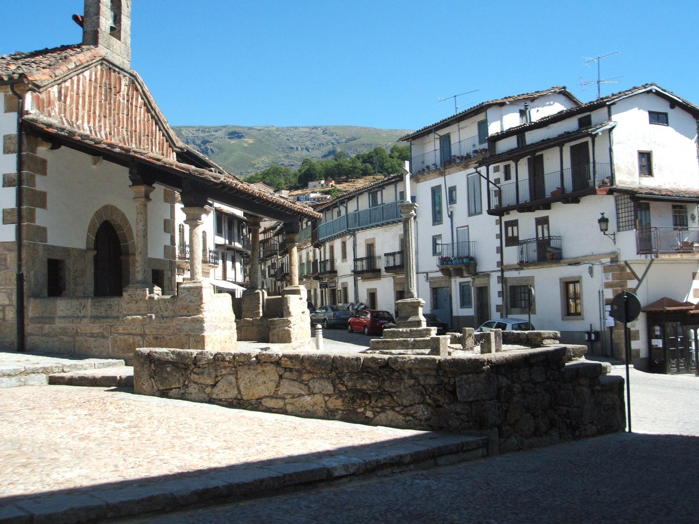 Fotos De Apartamentos Rurales La Antigua Fonda Salamanca