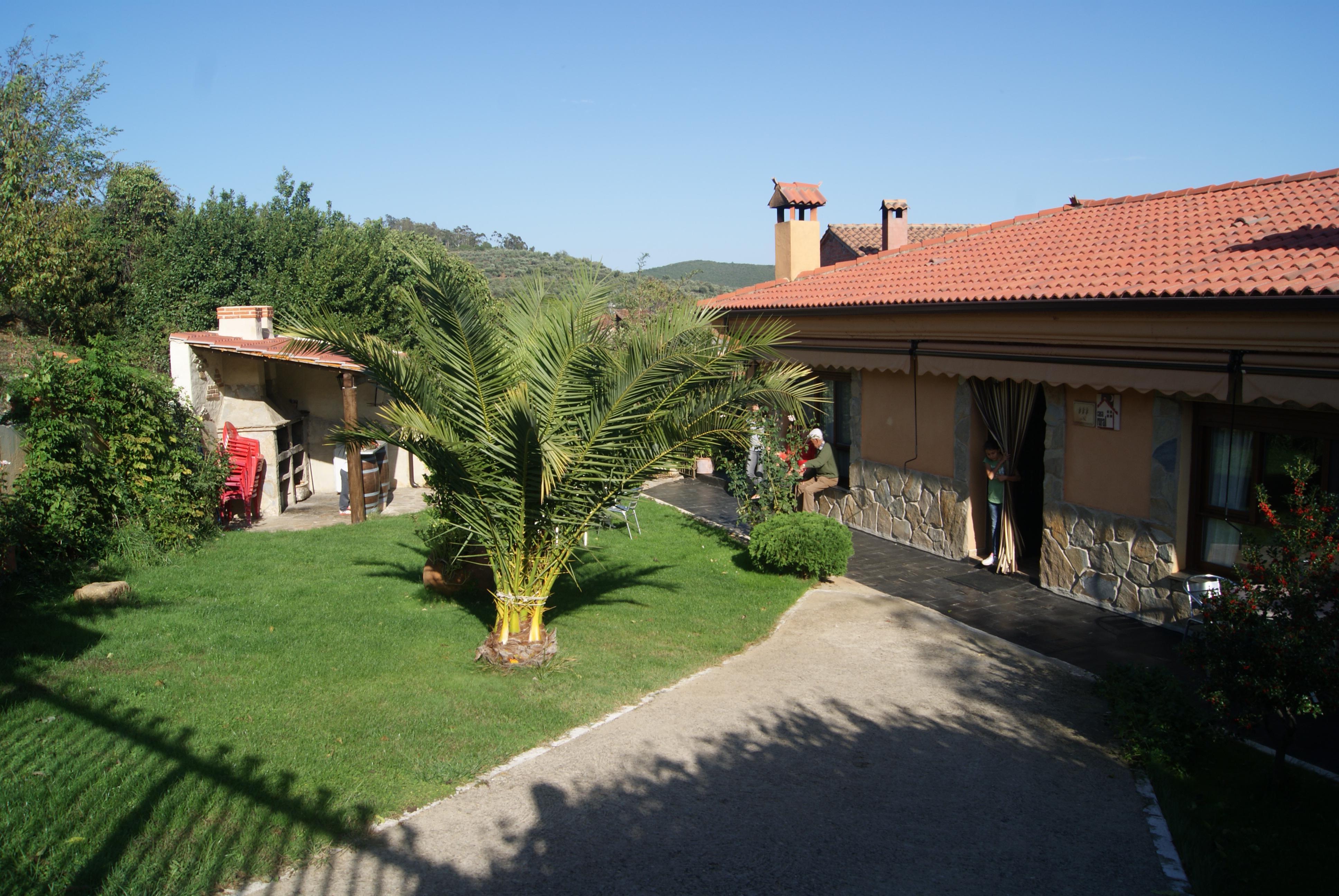 Fotos de casa rural arroal salamanca sotoserrano clubrural - Casa rural sotoserrano ...