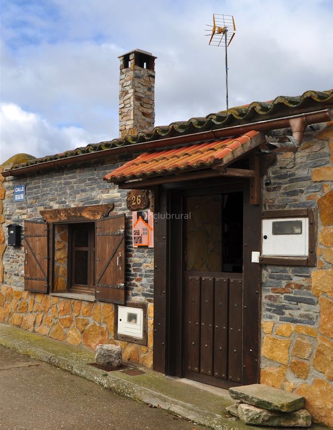 Fotos de casa rural bellavista salamanca buenavista Alquiler casa salamanca