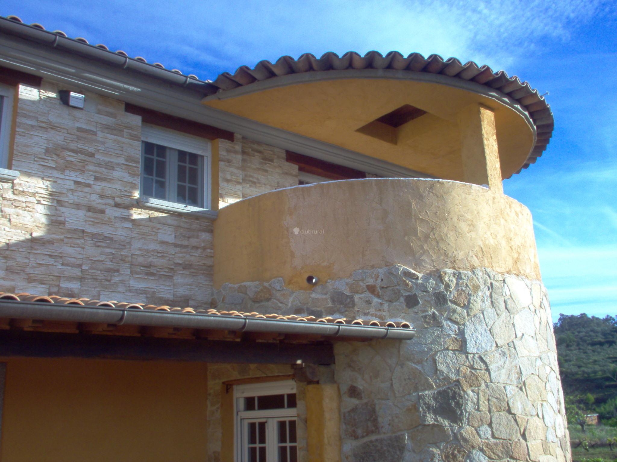 Fotos de casa rural el drag n serrano salamanca sotoserrano clubrural - Casa rural salamanca jacuzzi ...
