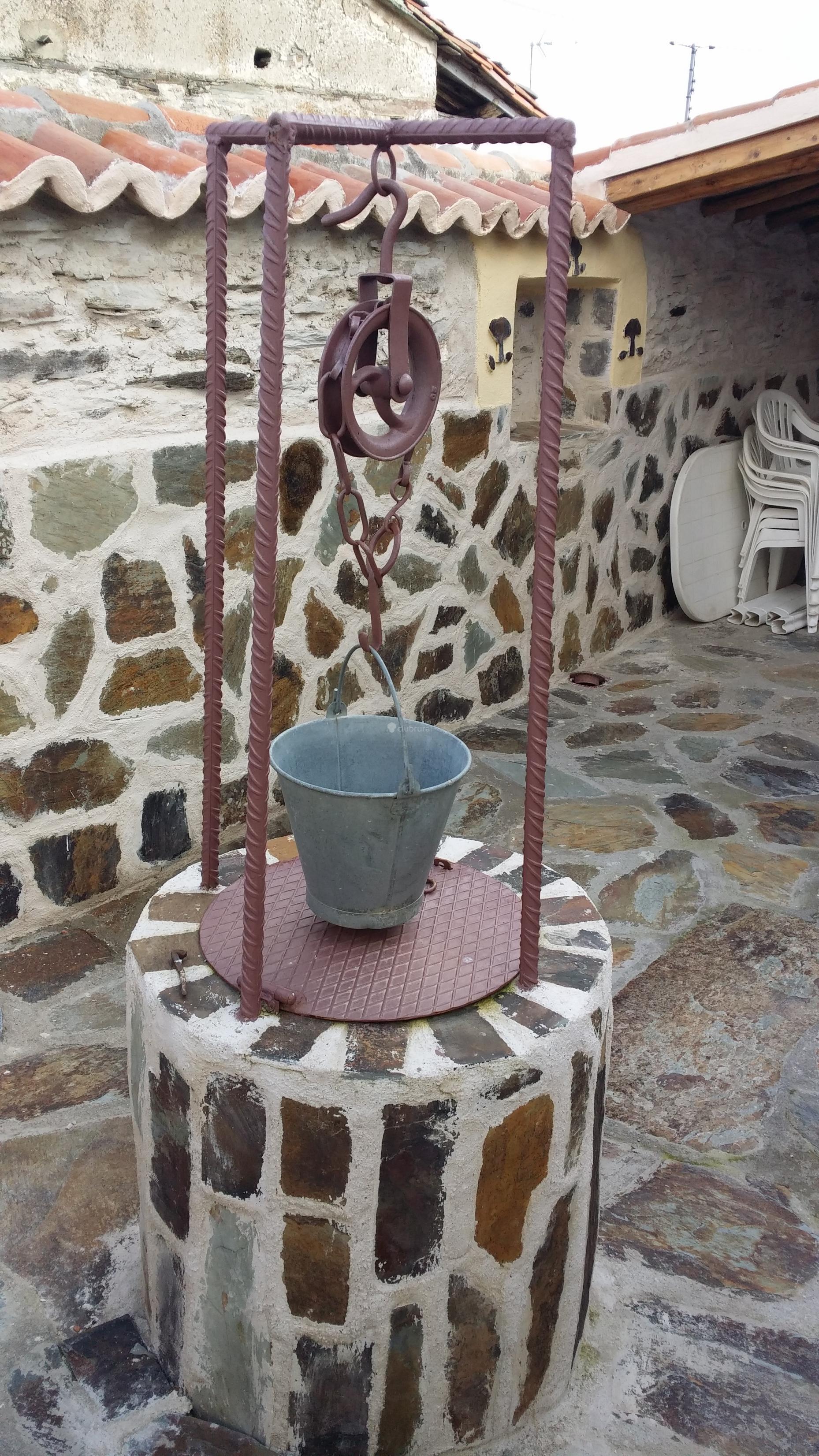Fotos de casa rural la higuera salamanca aldeavieja de tormes clubrural - Casa rural la higuera ...
