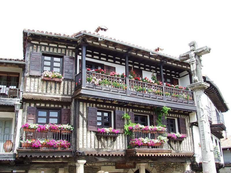 Fotos de casas ca o chico y la fuente salamanca villanueva del conde clubrural - Casa rural villanueva del conde ...