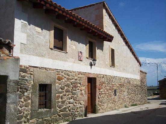 Fotos de casas rurales farruco y luisa salamanca Alquiler casa salamanca