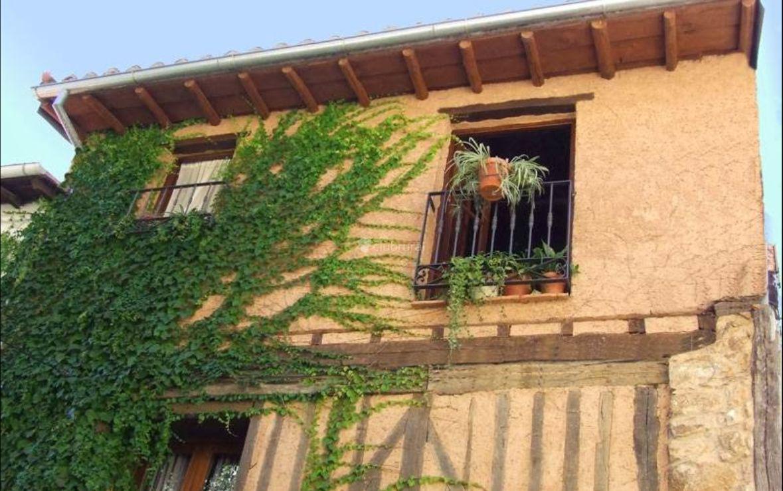 Fotos de el jard n de los cerezos salamanca villanueva del conde clubrural - Casa rural villanueva del conde ...