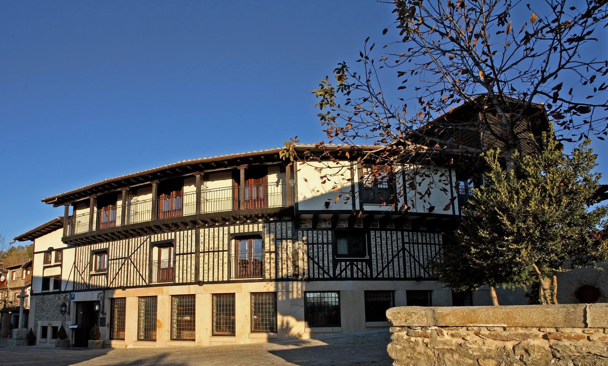 Fotos de Hotel SPA Villa De Mogarraz : Salamanca ...