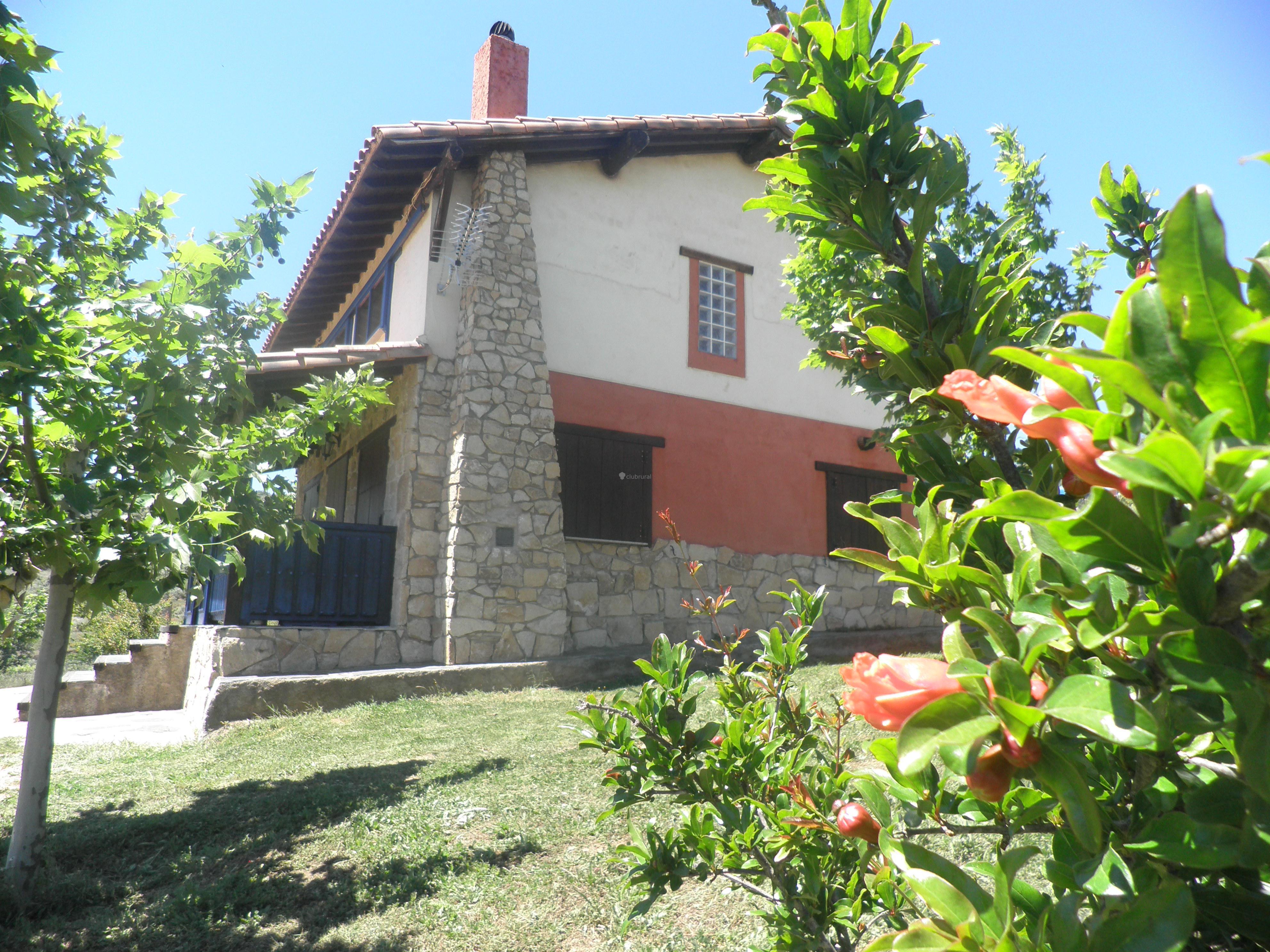 Fotos de las canalejas salamanca sotoserrano clubrural - Casa rural sotoserrano ...