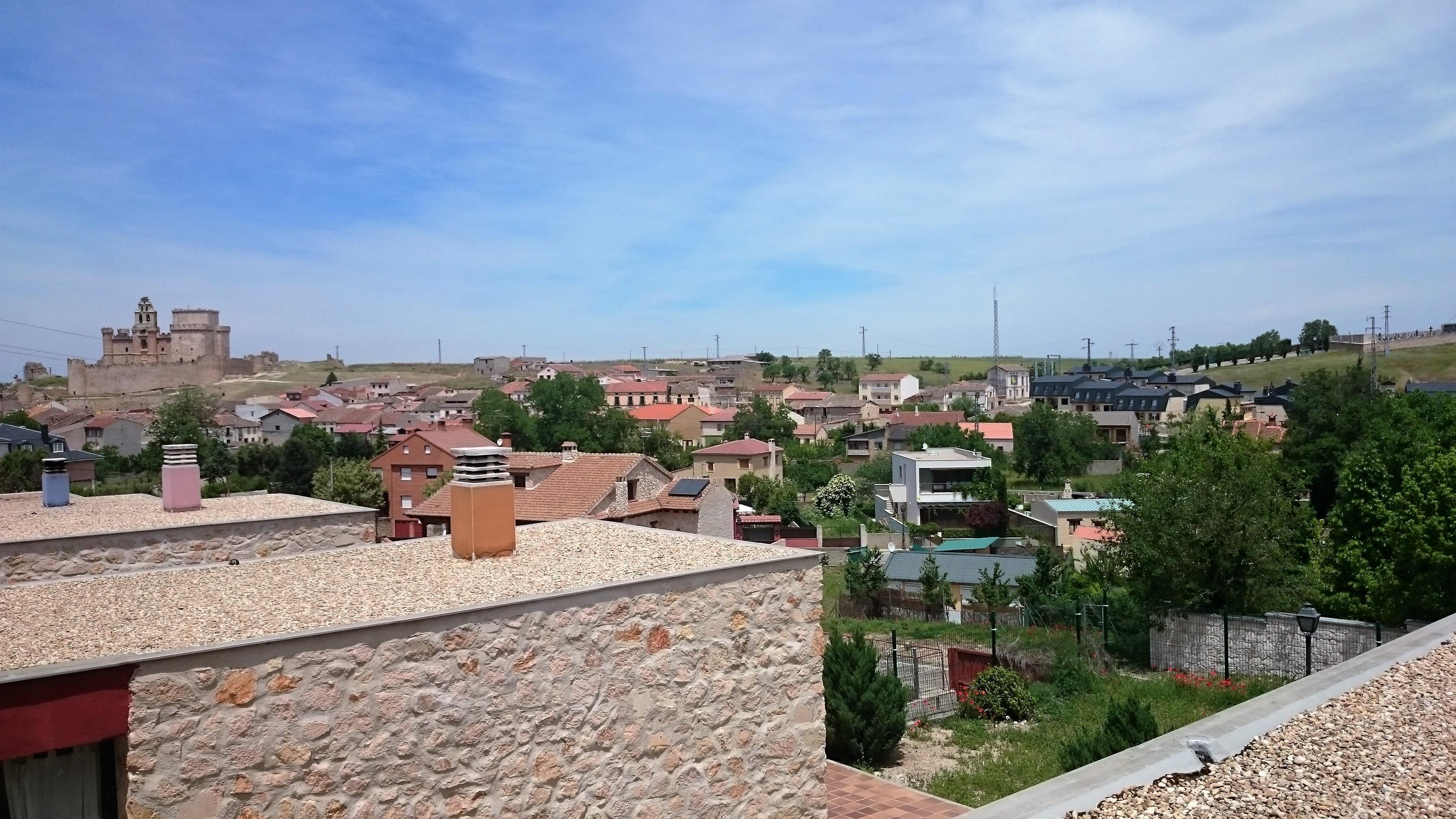 Fotos de casa larentia segovia turegano clubrural - Apartamentos rurales segovia ...