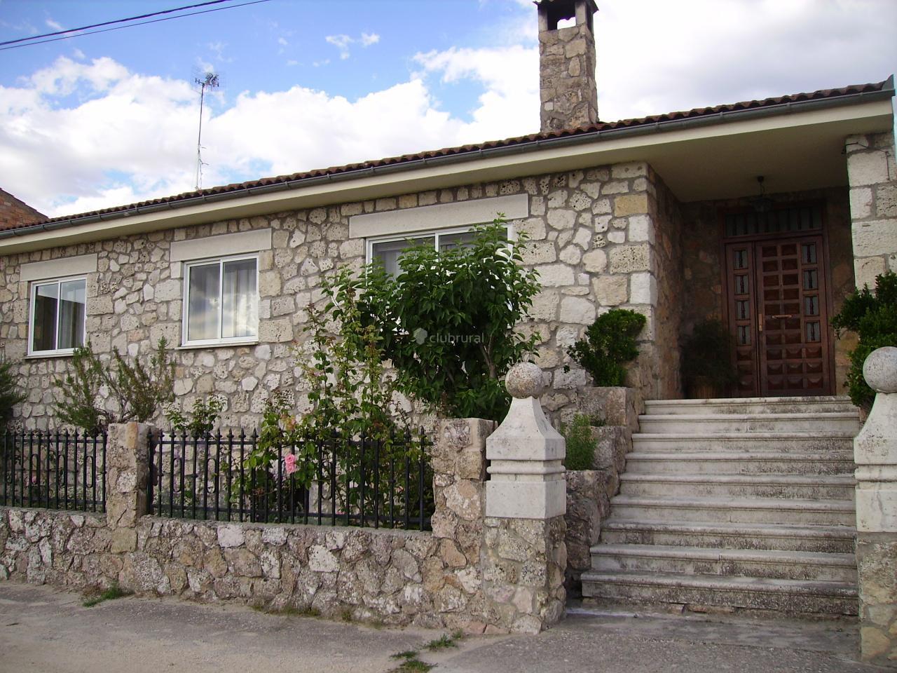 Fotos de casa pedro segovia navalilla clubrural - Apartamentos rurales segovia ...