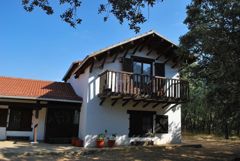 Fotos de casa rural el bosque segovia riaza clubrural - Casa rural riaza ...