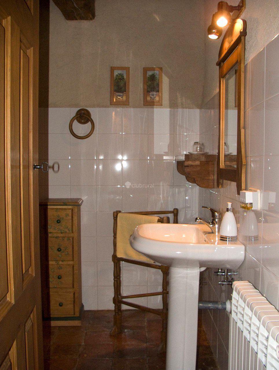 Fotos de casa rural malangosto segovia sotosalbos - Apartamentos rurales segovia ...