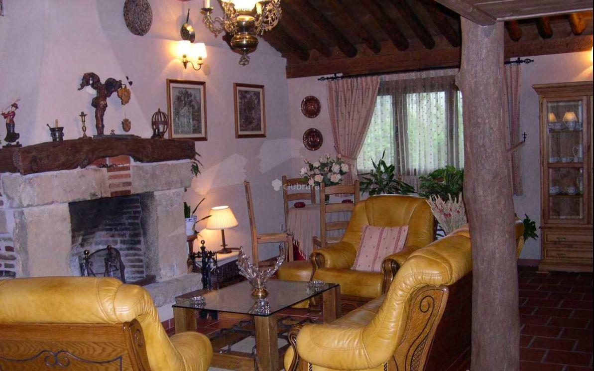 Fotos de casa rural paraje de la fuente segovia - Apartamentos rurales segovia ...